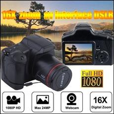 slrcamera, Outdoor, 16xzoom, Digital Cameras