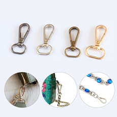 Handmade, Key Chain, Hooks, Metal
