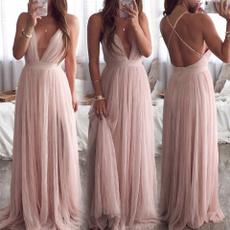 gowns, Moda, Cocktail, long dress