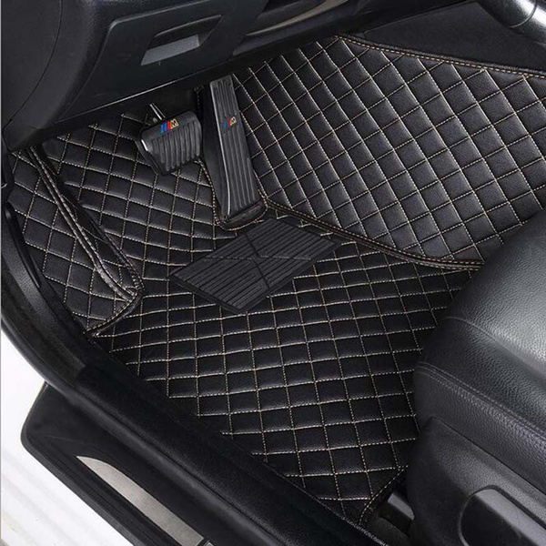 Mats, Waterproof, leather, Cars
