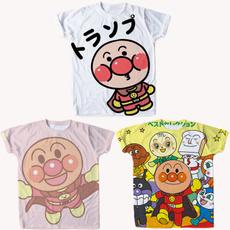 Funny, Fashion, Shirt, anpanman