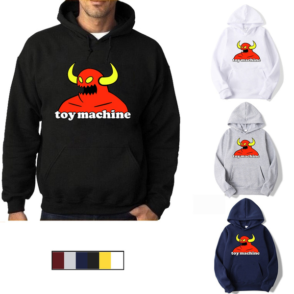 Toy, pullover hoodie, Fashion Hoodies, Tops