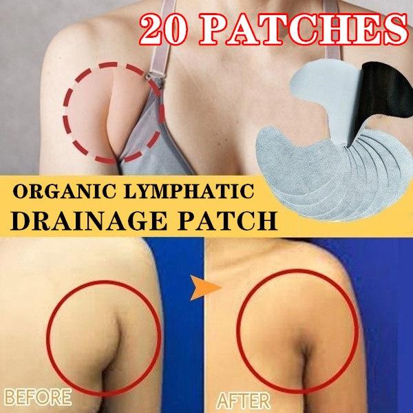 lymphatic, healthwellnes, Health & Beauty, womencare