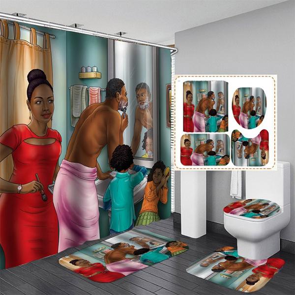 Bathroom Accessories, bathrug, Home Decor, Waterproof