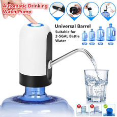 bottledwaterpump, usb, waterautomaticpump, Bottle