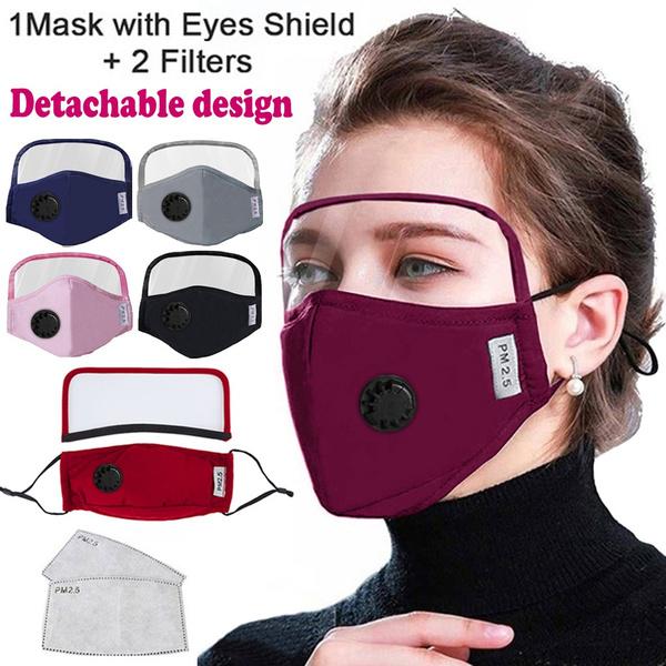 maskwitheyeshield, adultfacemask, facemaskcover, protectivemaskfilter