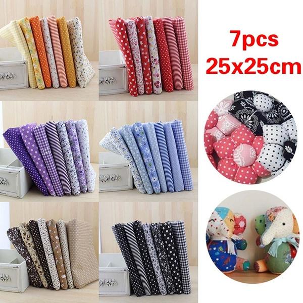 Cotton fabric, Fashion, Quilting, diyfabricmaterial