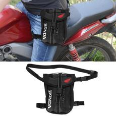 legbag, Shoulder Bags, Fiber, motorcyclelegbag