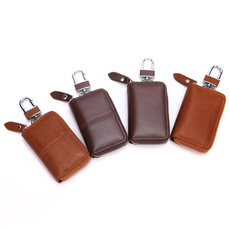 keyorganizer, Wallet, leather, Cars