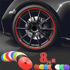 Colorful, Cars, Strips, carornament