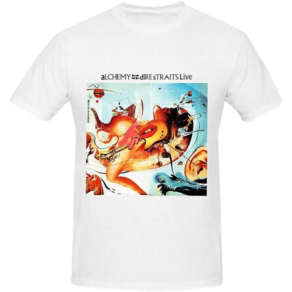 Shirt, Men, alchemy, Men's Fashion