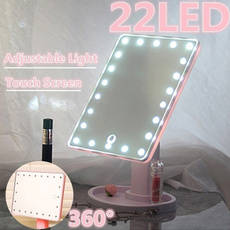 Makeup Mirrors, Makeup Tools, Touch Screen, vanitymirror