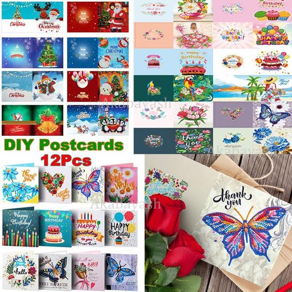 Card, Decor, creativedecoration, Jewelry