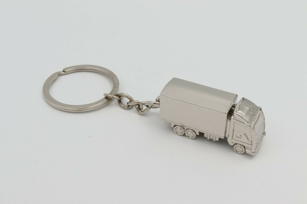 Truck, Key Chain, Jewelry, Gifts