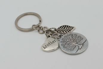 Family, Key Chain, Jewelry, Gifts