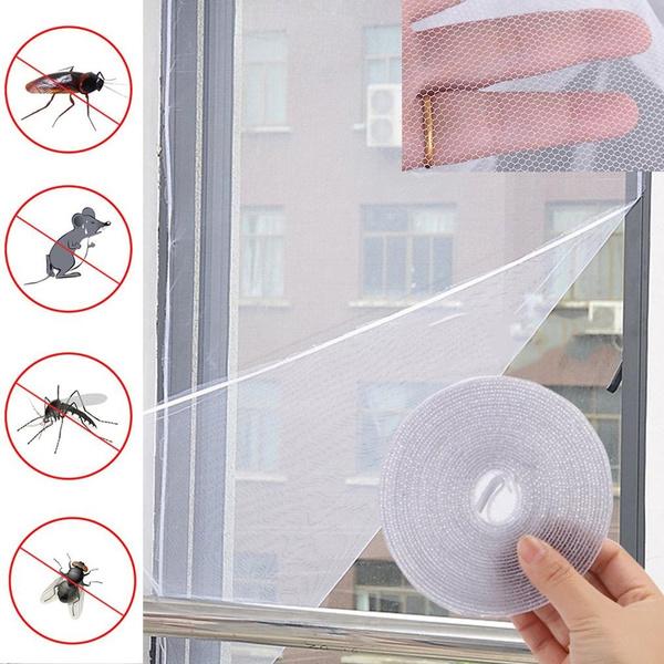 windowmesh, antimosquito, Polyester, Fiber