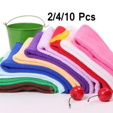 washcloth, Towels, handkerchief, Cleaning Supplies
