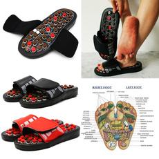 footmassager, Fashion, scandalsflat, Slippers