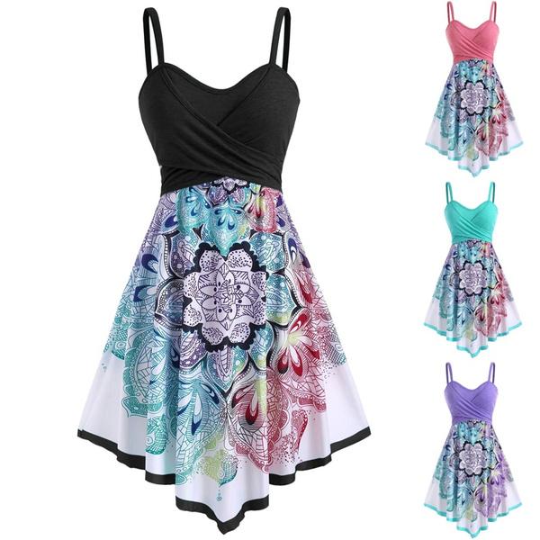 dressforwomen, Plus Size, empirewaistdre, Dress