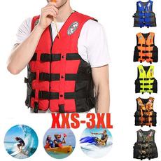 raftingjacket, Vest, Outdoor, canoe
