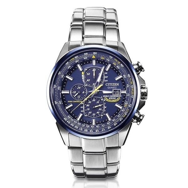 Chronograph, watchformen, Angel, Watch