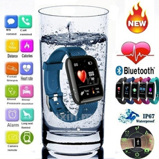 heartratemonitor, Corazón, Wristbands, Fitness