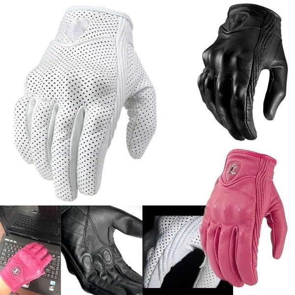 Gifts, Waterproof, leather, cyclingglove