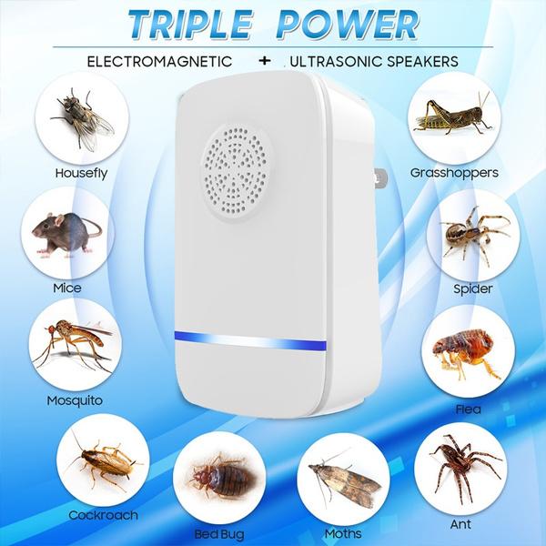pestrepeller, mosquitorepellent, Pest Control, ultrasonicrepeller