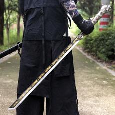 Steel, katanasword, sword, Samurai