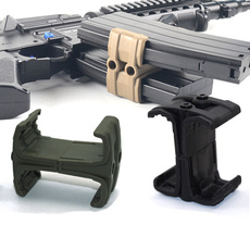 airsoftaccessorie, parallelconnector, bullethunting, gun