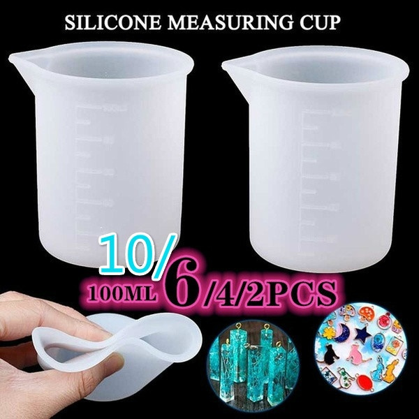 Jewelry, Cup, Silicone, Tool