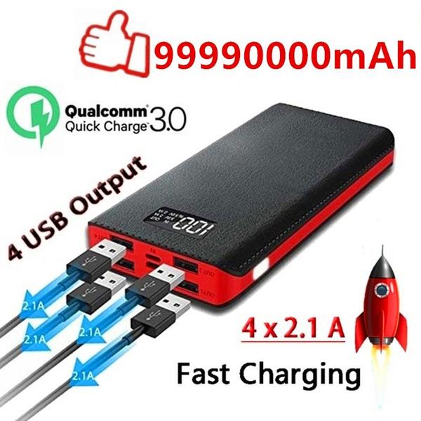 portablephonepower, powerbankcharger, lcdpowerbank, Fashion
