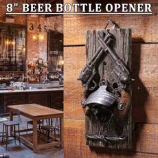 Decor, Bar, Openings, Wall