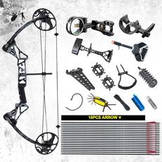 Archery, Outdoor, arrowpuller, Hunting