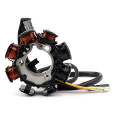 forhonda, generator, magnetostator, Honda
