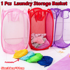 laundrybasket, Foldable, Home Supplies, Toy