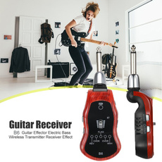 guitarraelectrica, electricguitareffector, Bass, builtinbatteryguitareffector