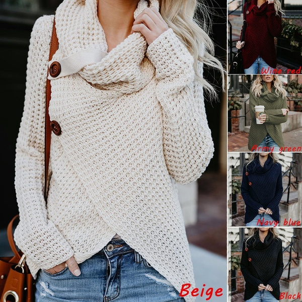 Fashion, Knitting, Winter, Coat