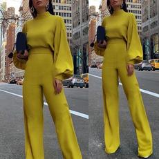 Fashion, Sleeve, Long pants, Long Sleeve