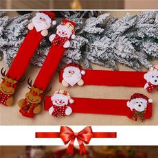 Door, Home Decor, Santa Claus, Cover