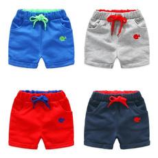 Summer, Shorts, Boy, pants