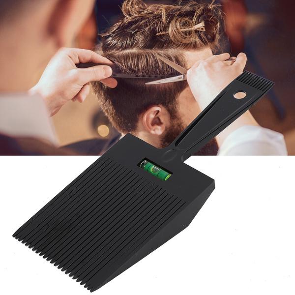haircutcomb, hairstyle, Combs, flattopguidecomb