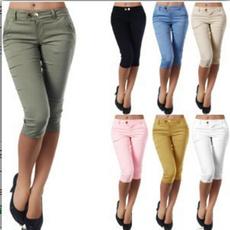Summer, Fashion, pants, 1pcs
