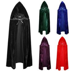 Cosplay, Medieval, Halloween Costume, Wizard