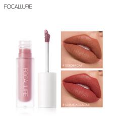 lipsmakeupcosmetic, liquidlipstick, focallurelipstick, Beauty