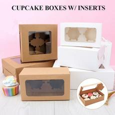 cupcakepaper, Wedding Accessories, Boxes, cupcake