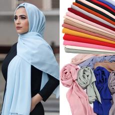 hijabforwomen, Scarves, scarfforwomen, chiffon