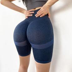 Leggings, Shorts, Yoga, high waist