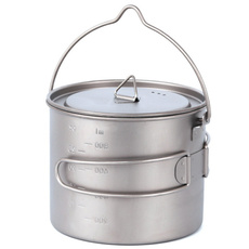 Outdoor, Picnic, toaks550titaniumpot, Pot