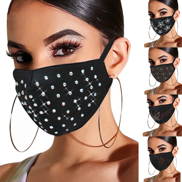 party, Cotton, dustproofmask, mouthmask